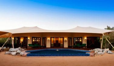 These Desert Resorts in Dubai Are Perfect for a Secluded Vacation